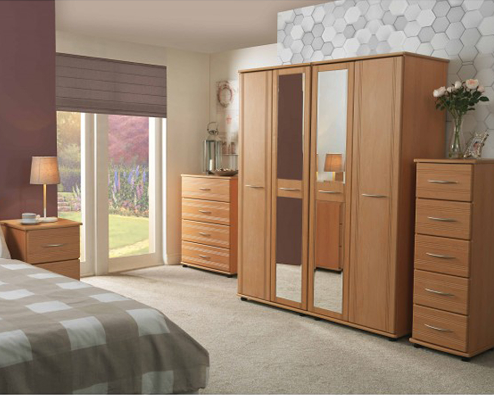 Terrific Bedroom Furniture Showroom Sandersons Removals Storage Interior Design Ideas Oteneahmetsinanyavuzinfo